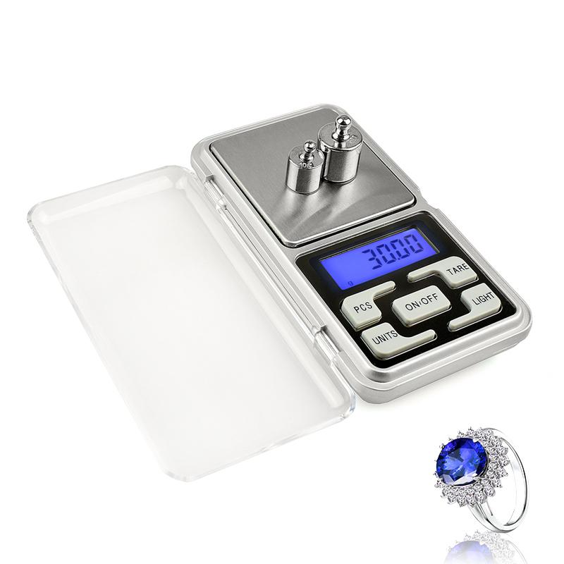 Obr. Laboratórna presnosť na stotiny 0,01 gramu