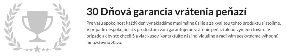 slovenská vlajka garancia