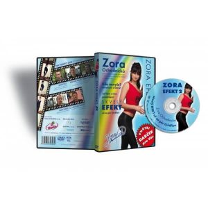 DVD-Zora