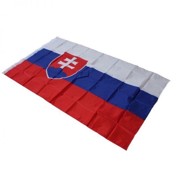 Slovenská vlajka - TOP KVALITA